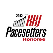 2012 Pacesetters Logo