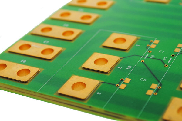 EXTREME Copper Circuit Boards