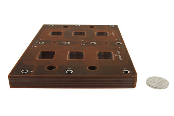 EXTREME Copper Printed Circuit Board Manufacturer
