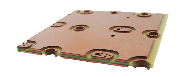 EXTREME Copper Printed Circuit Board