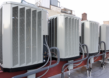 HVAC Products Manufacturer