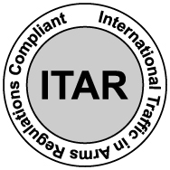 ITAR Compliant Manufacturer