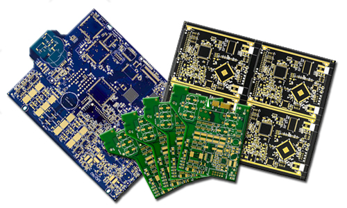 Online PCB Quote and Ordering