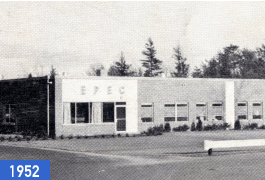 Epec Founded in 1952