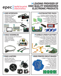 Manufactured Engineered Products Overview - by Epec Engineered Technologies
