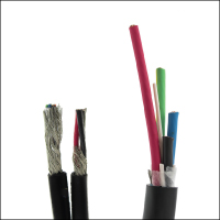 Cable Assembly Outer Sheath/Jacket Performance Functions