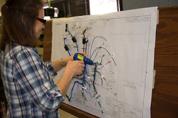 Wire Cable Assembly : Why complex wire harnesses cannot be fully automated