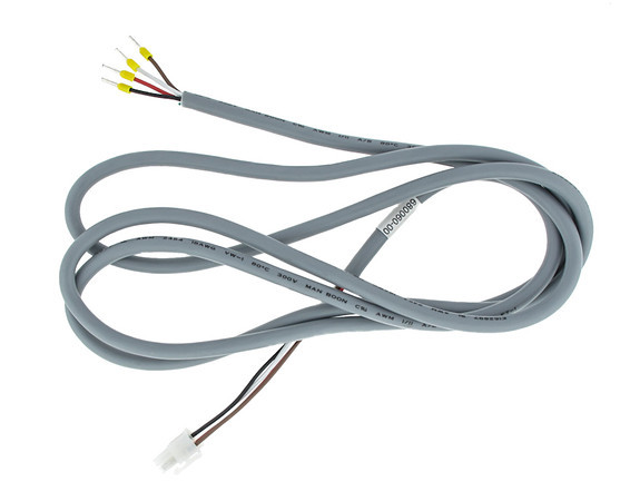 choosing the proper components for your cable assembly or wire harness rh epectec com Harness Wiring Terminations Harness Wiring Terminations