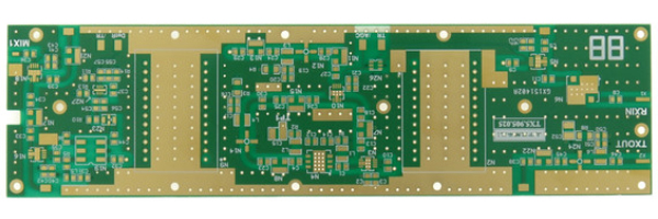 Military and Aerospace PCBs - Manufacturing for Critical