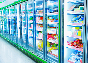 Commercial Refrigeration Industry