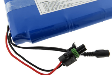 Custom Battery Packs with Delivery Challenges