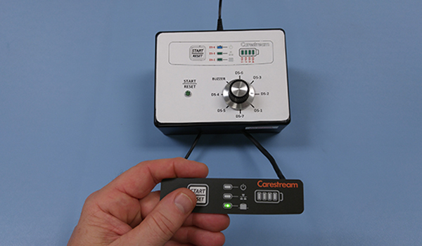 Custom Designed Test Equipment