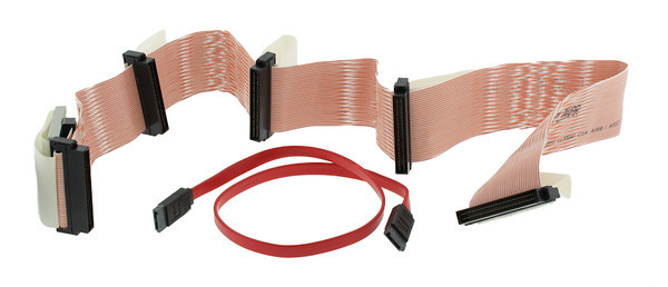 Custom Flat Cable Assemblies : Flat ribbon cables custom built cable solutions for your