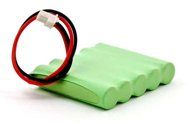 Custom NiMH Battery Packs - Nickel Metal Hydride Characteristics