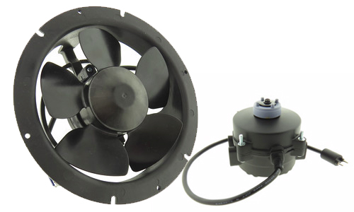 Ec Motor Fan : Ec fans and drives launches two new energy efficient motors
