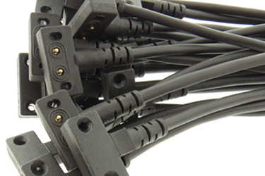 Everything to Know About Overmolded Cable Assemblies