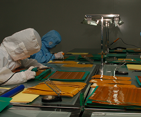 Flexible Circuit Board Manufacturing Solutions