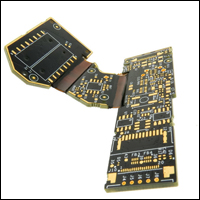 Flex and Rigid-Flex PCB's - Applications and Cost Drivers