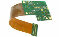 Flex and Rigid-Flex Circuit Board Gerber Layout Requirements
