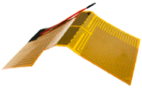 Polyimide / Kapton® Flexible Heaters - Specifications and