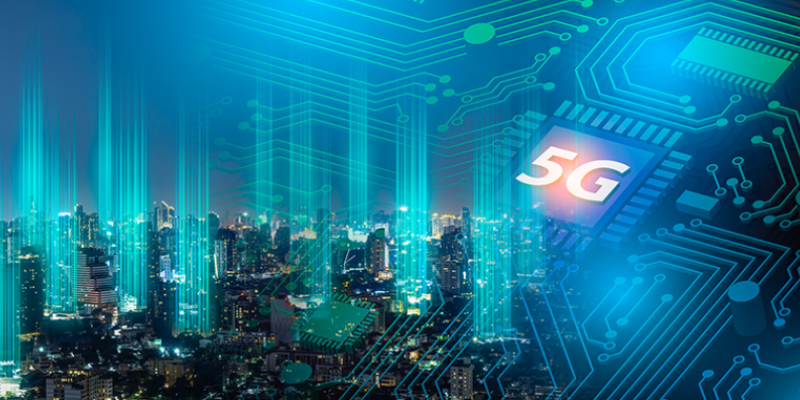 High Speed PCBs and 5G Technology