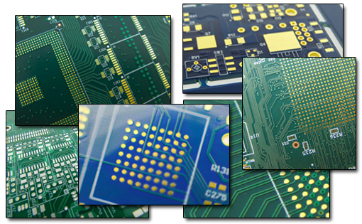 High-Tech PCB Manufacturing Solutions