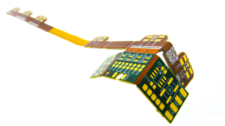 How Rigid-Flex Circuit Board Design Configurations are Advancing