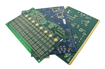 Pcb Quote Custom Multilayer Pcbs  Single Sided Double Sided And Multilayer Boards