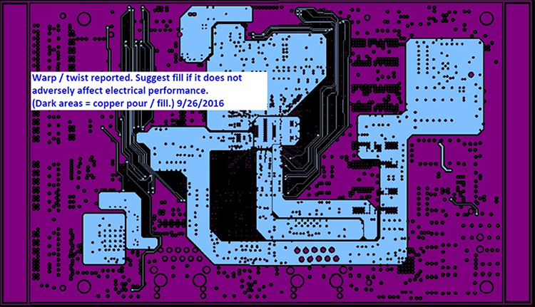 The Differences Between Through Hole and Surface Mount PCB