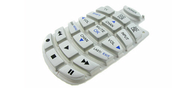 Rubber Keypad Capabilities