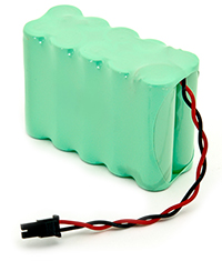 Custom Battery Pack