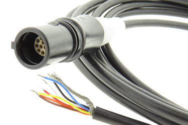 Medical Device OEM Cable Assembly