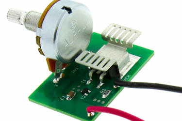 Motor Controller Redesign for a Leading Pump Manufacturer