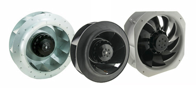 Motorized Impellers