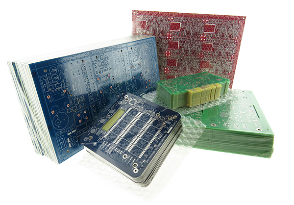 Online Circuit Board Production Orders