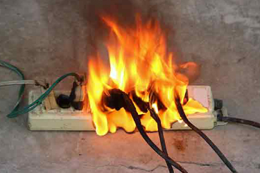 Overview of Flammability Requirements for Custom Cables