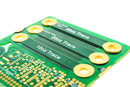PCB Designed With PowerLink