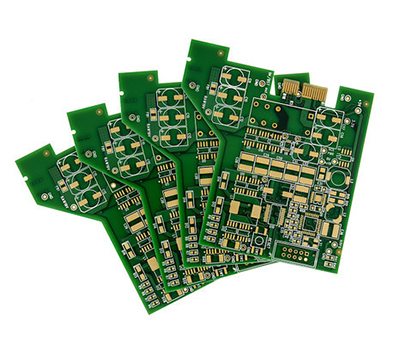 Pcb Layout on micro house designs
