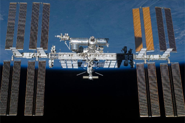 Printed Circuit Boards for International Space Station