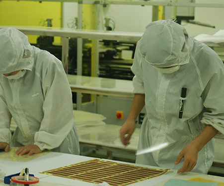 Printed Circuit Board Manufacturing Solutions