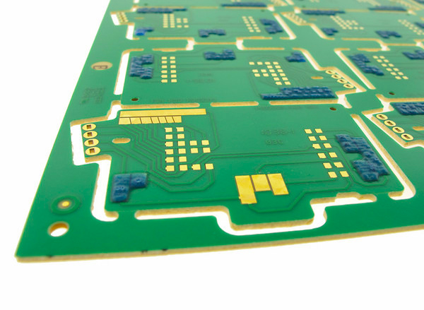 Peelable Solder Masks - Protection of Selected Circuit Board Areas