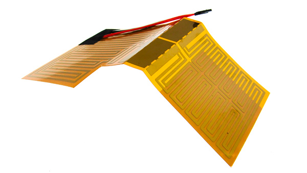 Polyimide Flexible Heater