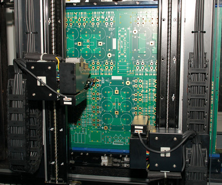 Printed Circuit Board NRE Tooling and Test - Free with