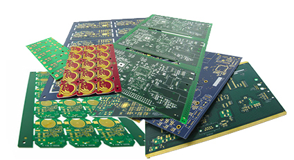 Buy Your Printed Circuit Boards Online