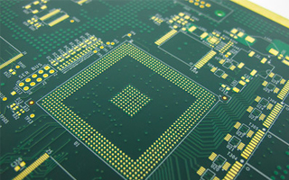 Printed Circuit Boards Manufacturer - High Technology PCB