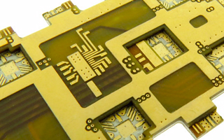 Microwave and RF Circuit Boards