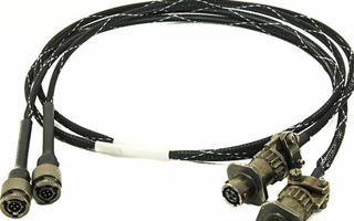 Custom Cable Assemblies Manufacturer - Prototyping and Production