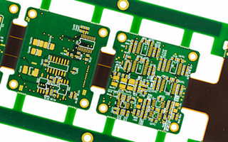 Flex And Rigid Flex Circuit Board Manufacturer Design To