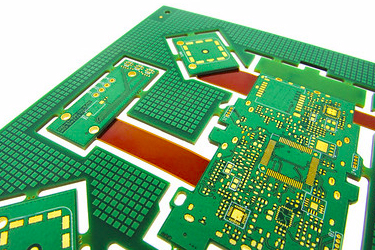 Rigid-Flex PCB Solution for Portable Devices