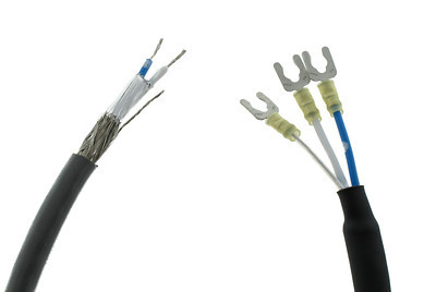 Shielded Cable Assemblies
